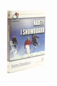 Narty i snowboard Cathy Struthers